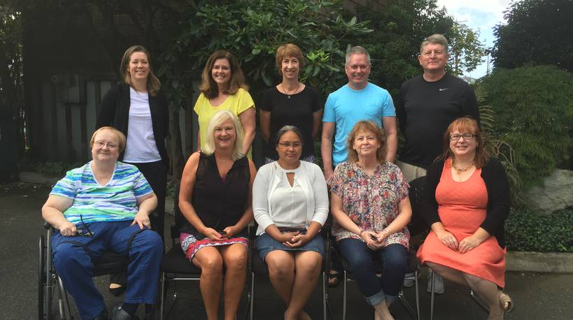 Exec Committee_August 2016