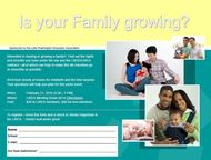 Is your family growing_Feb.PIC